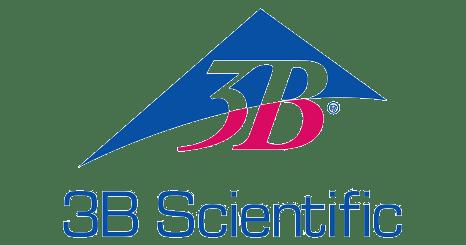 Logo der 3B Scientific GmbH