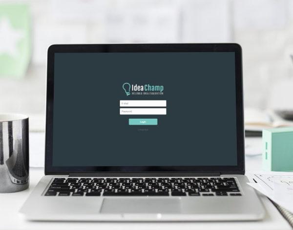 IdeaChamp als softwaregestütztes Ideenmanagement IdeaChamp Innovationsblog