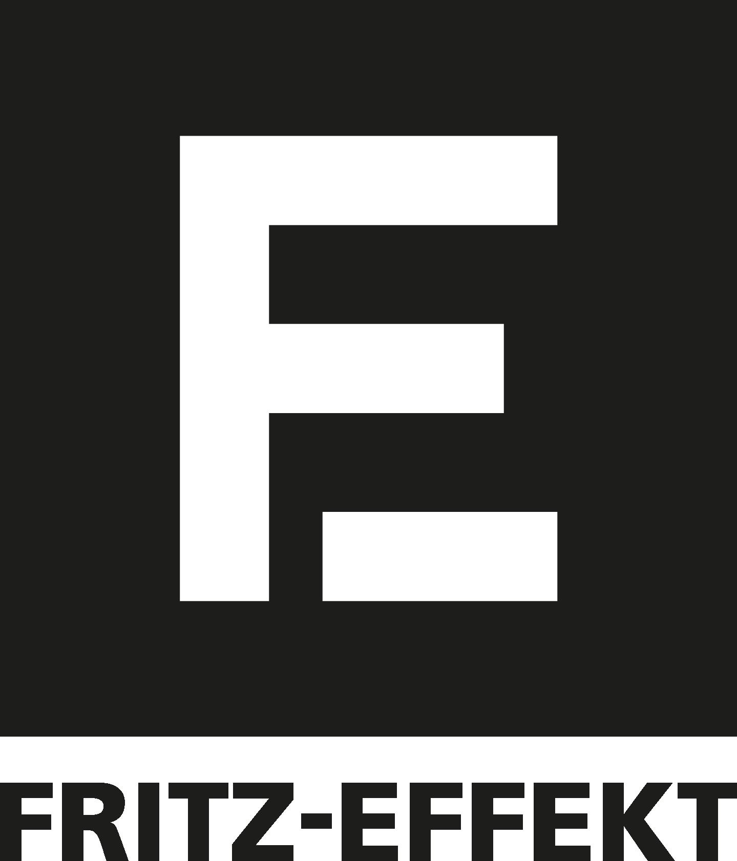 Logo Fritz Effekt Innovationsberatung
